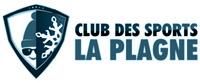 logo club sports la plagne